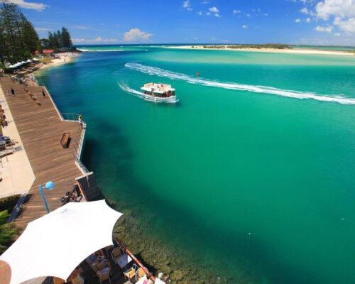 Kings Beach Caloundra